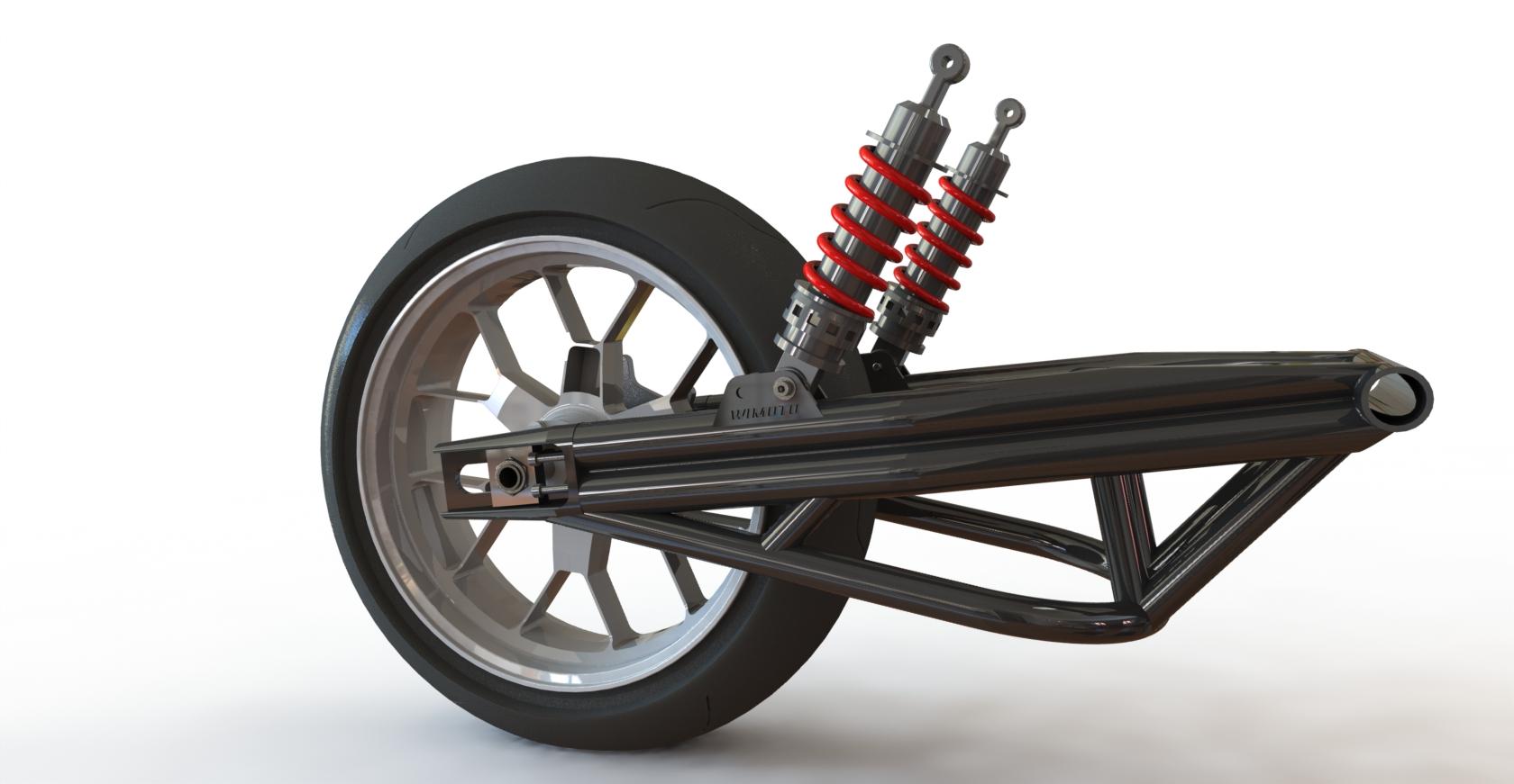 GSX14r swinger